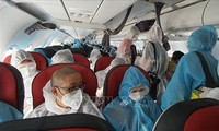 Covid-19: Rapatriement de 240 ressortissants vietnamiens du Myanmar