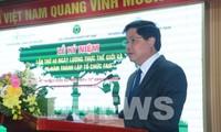 La Journée mondiale de l'alimentation célébrée au Vietnam