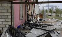 Haut-Karabakh : Arménie et Azerbaïdjan s'accusent de ne pas respecter la nouvelle « trêve humanitaire »
