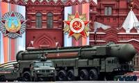 Washington et Moscou se rapprochent de la prolongation du traité de contrôle des armes nucléaires