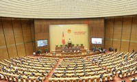 Assemblée nationale: les projets de loi sur la résidence et les frontières en débat