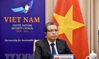 Le Vietnam est prêt à participer au dialogue et à la coopération dans la région du golfe Persique