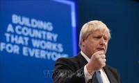 Traité de Brexit: Boris Johnson subit un camouflet sur sa loi controversée