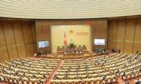 Assemblée nationale: deux projets de loi en débat