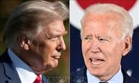 Présidentielle américaine: Trump ne veut plus entendre parler du virus, principal atout de Biden