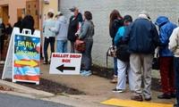 Présidentielle américaine : plus de 90 millions d'Américains ont voté par anticipation