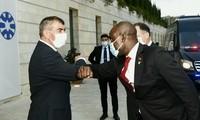 Le Malawi, premier pays africain à ouvrir une ambassade à Jérusalem
