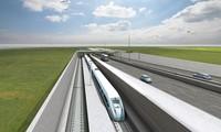 L'Allemagne sera reliée au Danemark par le plus long tunnel immergé au monde