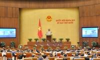 Le développement socio-économique national en débat