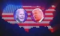 Élection américaine: Joe Biden creuse l'écart en Pennsylvanie et se rapproche de la victoire