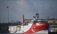 Méditerranée: l'Union européenne prolonge son cadre de sanctions