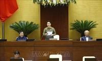 """Assemblée nationale: Fin des """"Questions au gouvernement"""""""