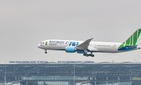 Bamboo Airways autorisé à effectuer des vols directs vers les États-Unis