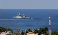 Frontière maritime: Troisième cycle de pourparlers entre le Liban et Israël