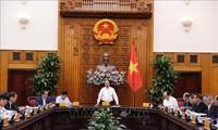 Bientôt la 43e réunion du comité intergouvernemental Vietnam-Laos