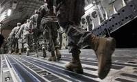 Les États-Unis réduisent drastiquement leur présence militaire en Afghanistan et en Irak