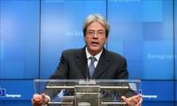 UE: le commissaire à l'Économie appelle les 27 à débloquer le budget européen