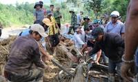 Nguyên Xuân Phuc demande de réparer les dégats du typhon Molave