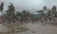 La tempête tropicale Iota s'affaiblit, après avoir fait 25 morts en Amérique centrale