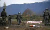 L'ONU est prête à répondre aux besoins humanitaires du Haut-Karabakh