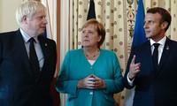 Réunion extraordinaire à Berlin sur le nucléaire iranien
