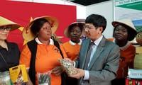 Ministre mozambicaine : le Vietnam est un exemple dans la lutte contre le coronavirus et le développement socioéconomique