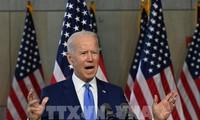 Joe Biden salue la décision de Donald Trump d'ouvrir la voie au processus de transition