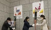 Les Jeux Olympiques d'été de Tokyo auront bien lieu le 23 juillet 2021
