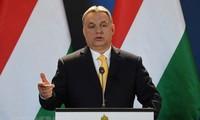 Budget de l'UE: Réunion entre la Hongrie et la Pologne