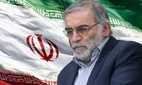 Assassinat de Mohsen Fakhrizadeh, acteur clé du programme nucléaire iranien