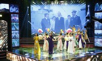 Célébration du centenaire de la naissance du président Lê Duc Anh