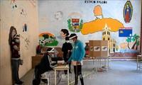 Venezuela: une élection sous haute tension