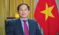 Colloque: «La diplomatie économique et le développement du Vietnam»