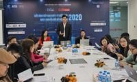 Forum sur d'informatique et de communication 2020