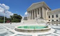 Présidentielle américaine: la Cour suprême rejette un recours du Texas, nouveau revers pour Trump