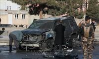 Afghanistan: un vice-gouverneur tué dans un attentat à Kaboul