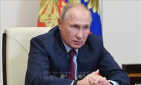Vladimir Poutine n'attend aucun changement de politique aux États-Unis avec Biden