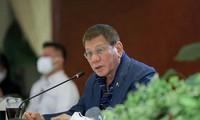 Les Philippines menacent de mettre fin à un pacte militaire avec les États-Unis