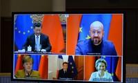 """L'Union européenne et la Chine concluent un accord """"de principe"""" sur les investissements"""
