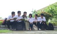 Mai Châu Phuong ou la passion de l'enseignement
