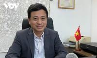 Commerce extérieur: Le Vietnam et l'Égypte se fixent un objectif de 1 milliard de dollars