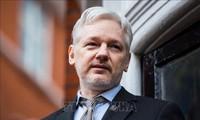La justice britannique refuse la liberté à Julian Assange