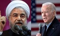 """L'Iran appelle les États-Unis à lever """"sans conditions"""" leurs sanctions comme première étape pour relancer l'accord sur le nucléaire"""