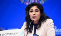 Économie : Le FMI estime que la croissance mondiale sera plus forte que prévu en 2021