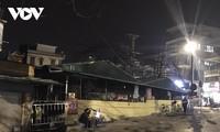 Covid-19: Quang Ninh et Hải Duong s'attellent à endiguer les foyers épidémiques