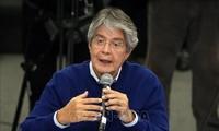 Présidentielle en Équateur: le socialiste Arauz face au conservateur Lasso au second tour