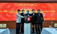 Lào Cai: lancement d'une application pour le Questionnaire sur la résolution du Parti