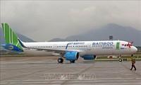 Le taux de ponctualité des compagnies d'aviation atteint près de 96%
