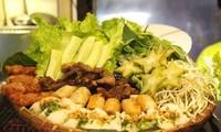 La gastronomie vietnamienne au festival de la Francophonie 2021 à Singapour