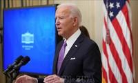 États-Unis: Joe Biden fait adopter au Congrès son plan colossal de relance économique de 1.900 milliards de dollars